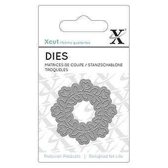 Xcut Dinky morrer videira grinalda (XCU 503338)