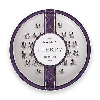 SWEED by Terry False Eyelashes - Terry Flair - Dramatic Evening Look Lashes