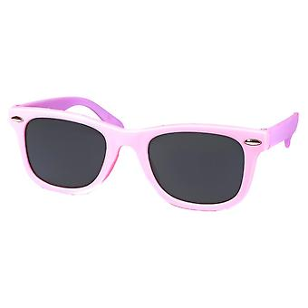 Sunglasses girl girl pink / purple