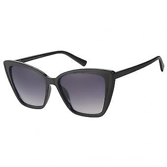 Sunglasses Women's sport A60779 14.5 cm black