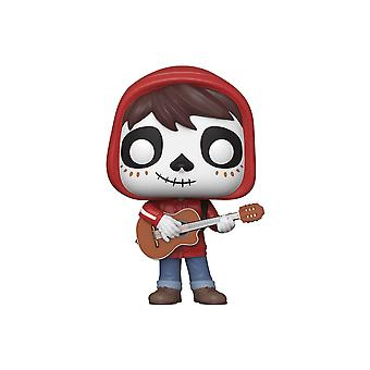 Coco Miguel with Guitar US Exclusive Pop! Vinyl