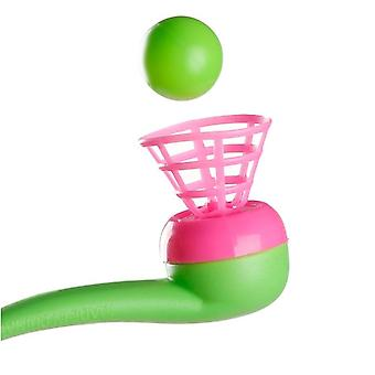 Blow Pipe & Balls - Toy Loot/party Bag Fillers Mariage /enfants En plein air Interactive