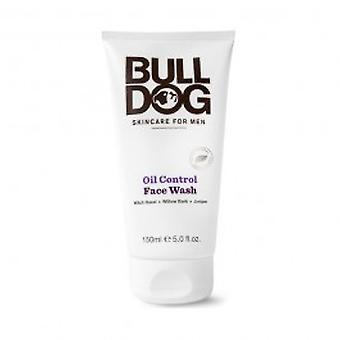Bulldog - Oil Control Face Wash 150ml