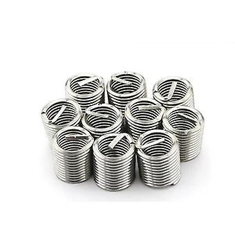 M8*1.25*1.5d Wire Thread, Insert From Stainless Steel