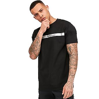 Kings Will Dream Avell T-Shirt - Black