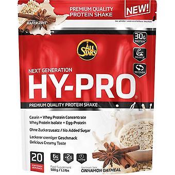 All Stars Hy-Pro 500 gr