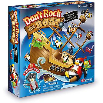 Don't Rock the Boat Toy