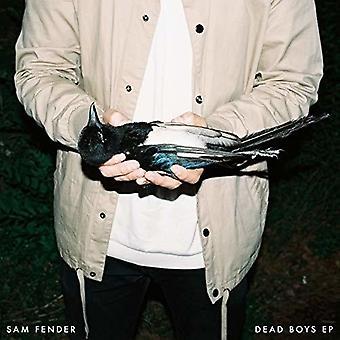 Sam Fender - Dead Boys [Vinyl] Usa import