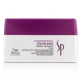 SP Color Save Mask (värillisille hiuksille) 200ml tai 6,67oz