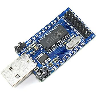 LC Technology CH341A USB to UART(TTL)/I2C/SPI/ISP/Parallel Module