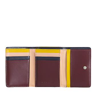 6942 DuDu Leather Women's Wallets