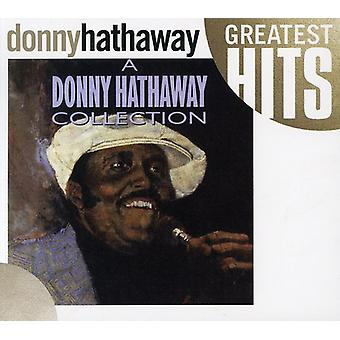 Donny Hathaway - Donny Hathaway : Collection [CD] USA import