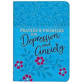 Modlitby a sľuby pre depresiu a úzkosť