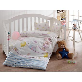 Klasse Baby Bettbezug Set