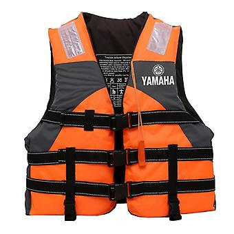Outdoor Rafting Yamaha Life Jacket For And Adult Swimming Snorkeling Fishing