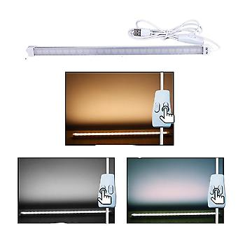 Usb Led Bar Night Light, Desk Lamp