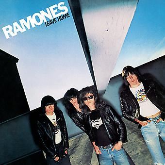 Ramones - Leave Home [Vinyl] USA import