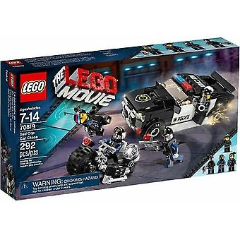 LEGO 70819 Rotagent Chase