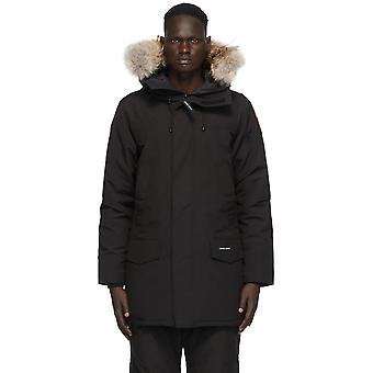 Canada Goose Langford Parka Mens Winter Hooded Warm Jacket