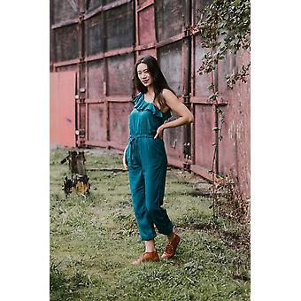 Amelia-haalari | Emerald