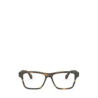 Oliver Peoples OV5416U puolimatta kaakao miesten silmälasit