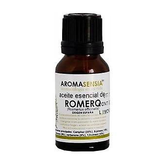 Rosmariini eteerinen öljy 15 ml