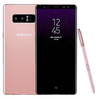 Samsung note 8 6GB / 64GB single card pink smartphone Original