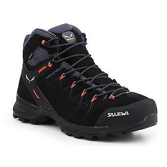 Salewa MS Alp Mate Mid WP 613840996 trekking all year men shoes