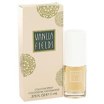 Vanilla Fields Cologne Spray By Coty 0.37 oz Cologne Spray
