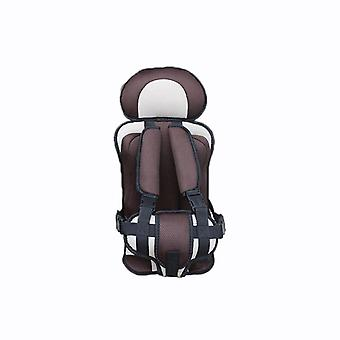 Portable Baby Chair Travelling Toddler Pad Cushion Seat Sitting Mat