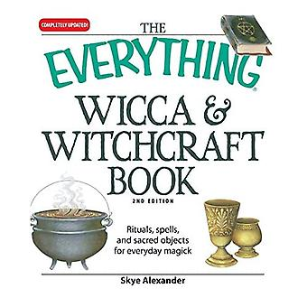 The   About  .Com Guide to Home Cooking: 225 Family Friendly Recipes with a Dash of Sophistication (Everything Series): Rituals, Spells, ... Objects for Everyday Magick (Everything)