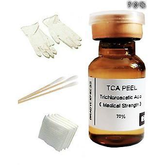 Skin Peel Kit tar bort hudtaggar, åldersfläckar, vita fläckar, bristningar gratis