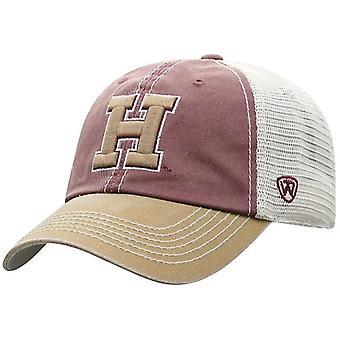 Harvard Crimson NCAA TOW Off Road Snapback Hat
