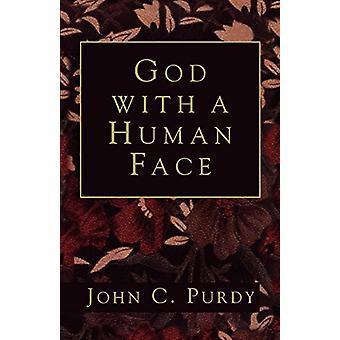 Gud med ett mänskligt ansikte av John C. Purdy - 9780664251734 Bok