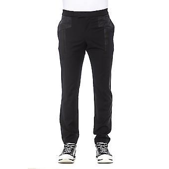 Black Trousers Men's