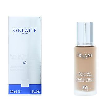 Orlane B21 Absolute Skin Recovery Smoothing Foundation 30ml Dark