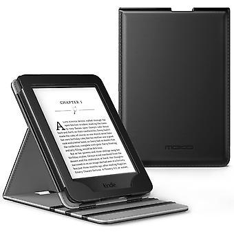 HanFei Kindle Paperwhite Hlle - Vertikal Flip Kunstleder Stnder Schutzhlle Smart Cover mit Auto