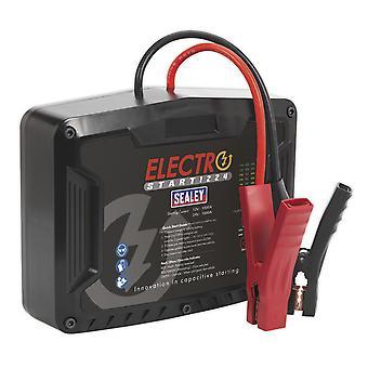 מרקים/Start1224 חשמליים להתחיל בחשמל 1000/1600 a 12/24V