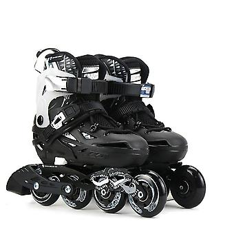 Child Size Adjustable Roller Skating Shoes