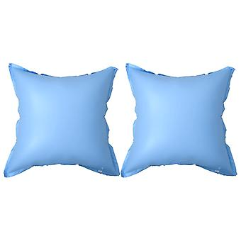 Inflatable Winter Air Pillows For Above-ground Pool Cover 2 Pcs