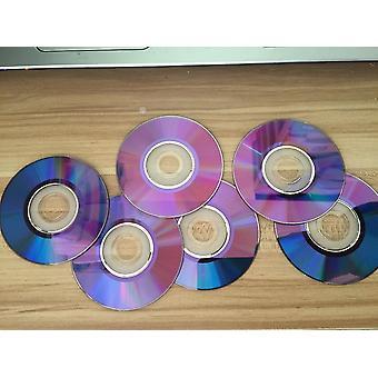Оценка 2.8 Gb Двойная сторона Запись 8 Cm Мини Пустой DVD R диск
