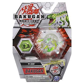 Bakugan Core Armored Alliance Action Figure 1 Pack 2 Inch Figure Series 2 - Diamond Trox