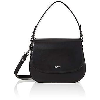 Joop! esmera, Shoulder Bag (Flap) Woman, Black, S