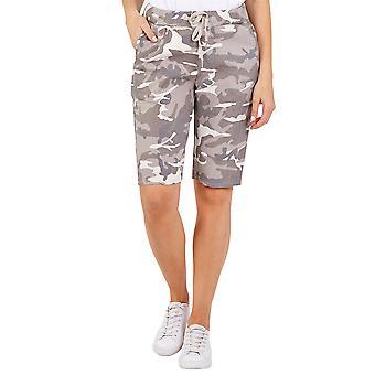 Magic Camouflage Shorts   Stenen   One Size