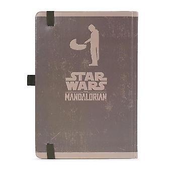Tähtien sota: Mandalorian muistikirja