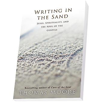 Writing in the Sand 9781848500945