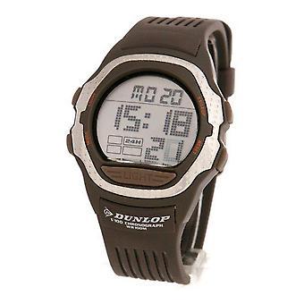 Dunlop watch dun-35-g06 brown