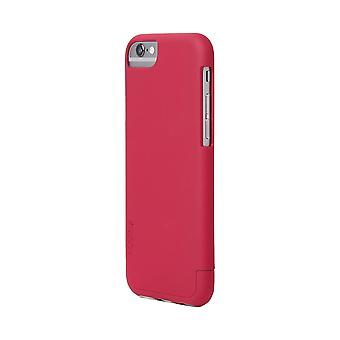 Skech Hard Rubber Case for Apple iPhone 6 - Pink