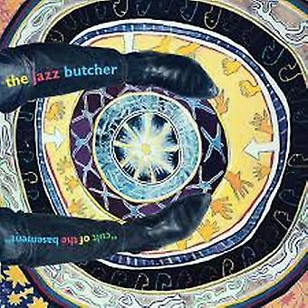 The Jazz Butcher – Cult Of The Basement Vinyl