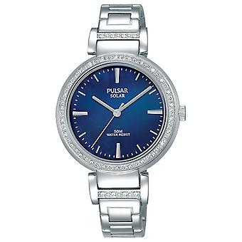 Pulsar de relógio feminino PY5047X1